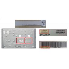 Набор линеек подсветки AGF78240701 для LC320DUE-SFR*