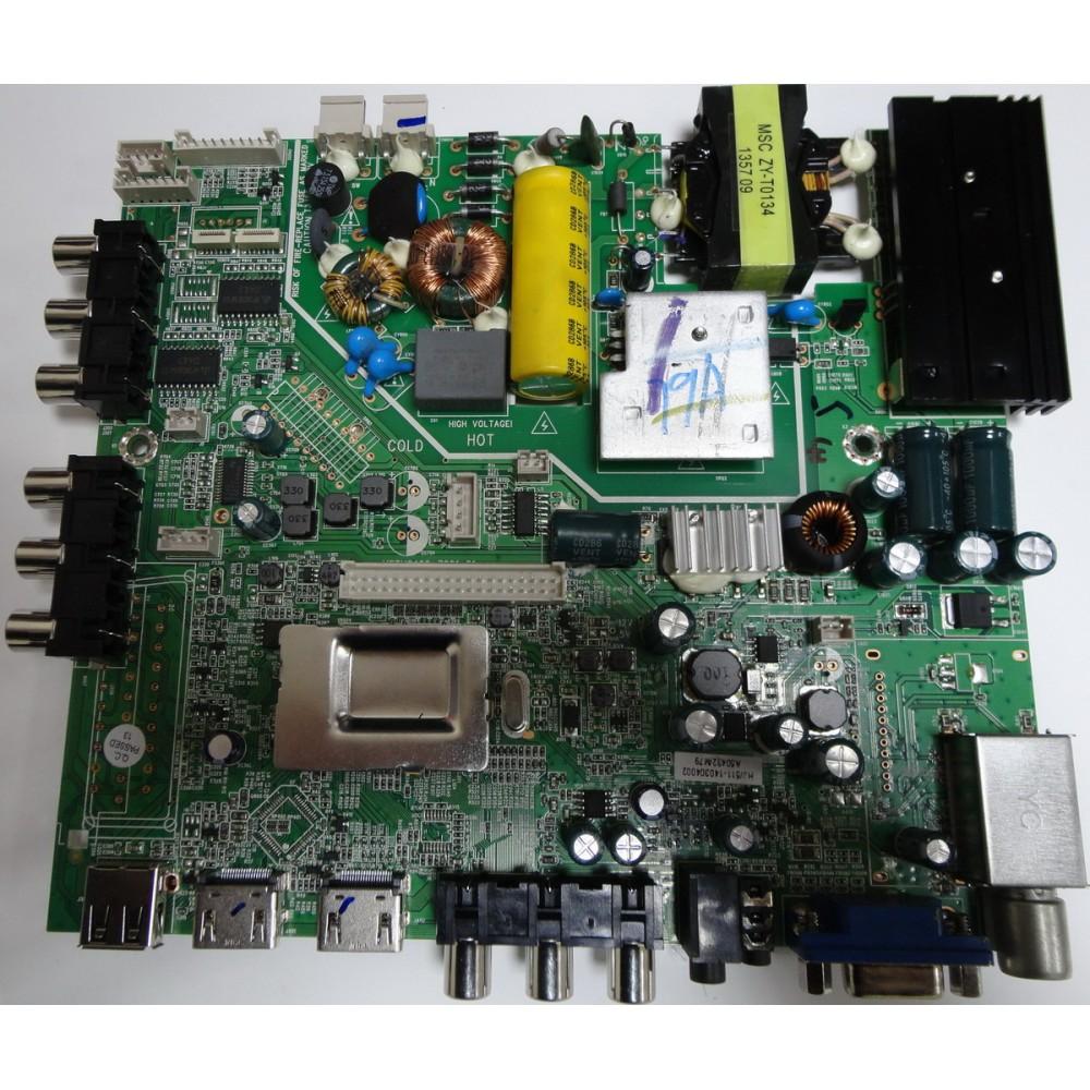 Mstv2409-zc01-01 схема