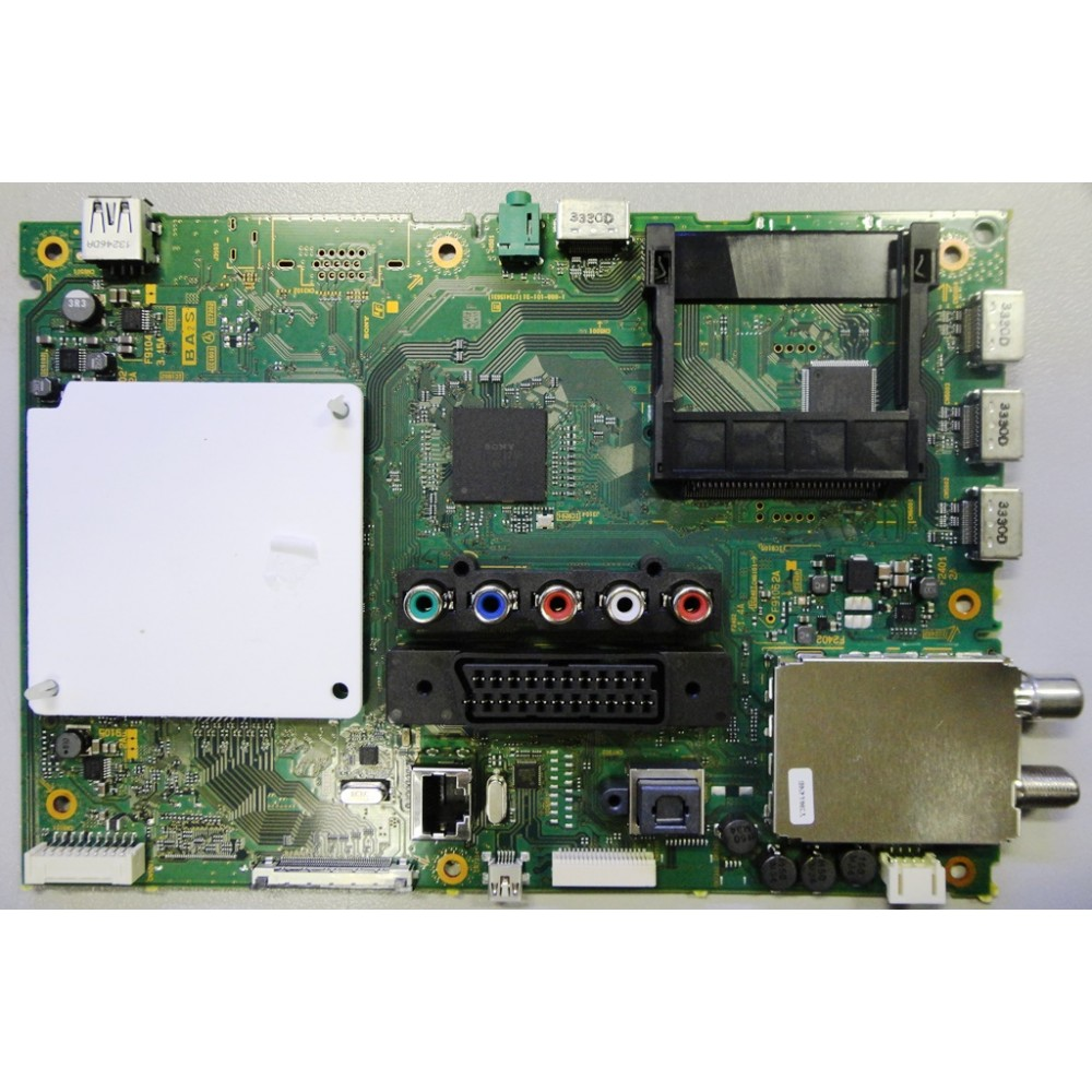 MAIN (SSB) - главная плата : MAIN Y200A450B KDL-47W808A