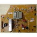 IP-Board DF3 RIGHT SIDE KDL-46X3000