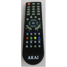 ПДУ TV AKAI TVD34-M1-1