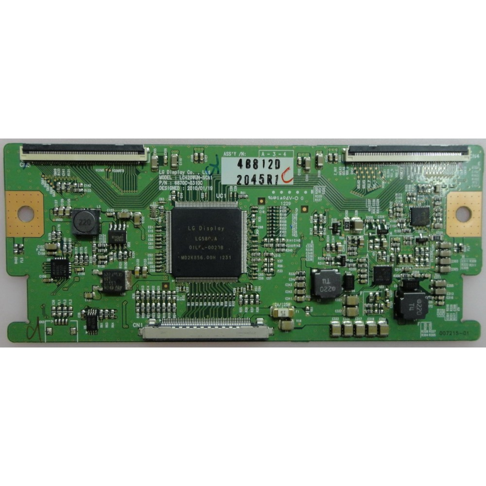 Lcd lg 42cs460 цена - cdd84